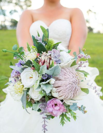 Native Faux Flower Bouquet – amy hinks photogrpahy