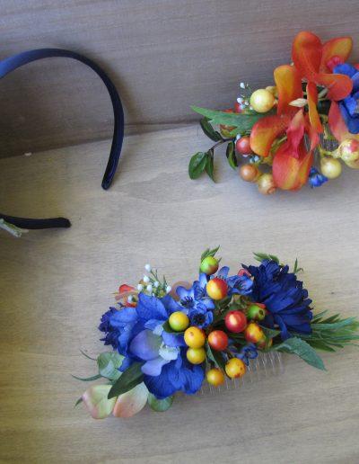 beach bouquet bright